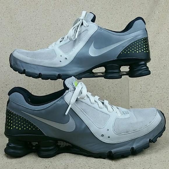 3fc470d3e16774 Nike Shox Turbo 10 385747 M 12. M 5a8adf4c5512fdcbec321adf